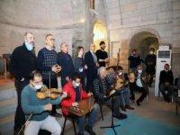 Talas Musiki Cemiyeti'ne kayıtlar sürüyor