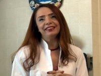 """Özel Dünyam Hastanesi Op. Dr. Simur: """"Anne sütünü artıran en önemli şey sık emzirmek"""""""