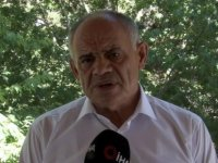 """Yahyalı Belediye Başkanı Öztürk: """"ciğerlerimiz yandı"""""""