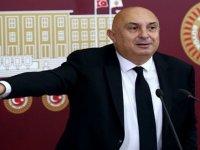 Özkoç'tan Cumhurbaşkanı Erdoğan'a skandal sözler