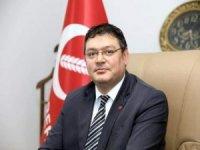 2021 2022 eğitim öğretim yılı nedeniyle Yeniden Refah Partisi Kayseri İl Başkanı Narin bir mesaj yayınladı