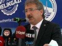 """Benli: """"Kayseri'de yoğun bakımlarda canlar kayboluyor üzülüyoruz"""""""
