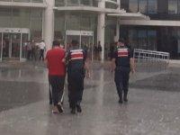 Kocasinan Çevril'de 6 evi soyan hırsızlar yakalandı
