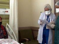 """""""Entübe olup bebekleriyle birlikte kaybettiğimiz gebe hastalarımız var"""""""