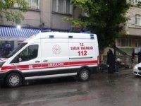 Kayseri'de bıçaklı kavga: 1 yaralı