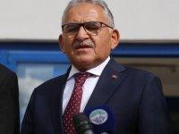 """""""Kayseri'de açıkta olan öğrenci yok"""""""