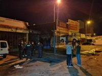 Kayseri yeni sanayide LPG tüpü Patladı 1,ölü 2 yaralı