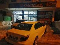 Kayseri Cam film pasta cila aksesuar araç kaplaması NK Garage keykubat'ta açıldı