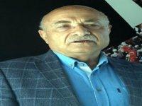 Ak Parti Kayseri Milletvekili Tamer'den Hızlı tren açıklaması