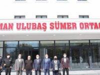 Osman Ulubaş Sümer Ortaokulu'nun açılmasına geri sayım