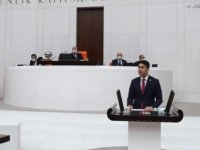 MHP Genel Başkan Yardımcısı Özdemir'den Meral Akşener yorumu