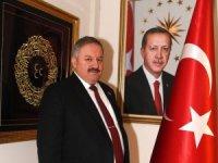 Kayseri OSB Başkanı Nursaçan, Kayseri'nin ihracat ve toplam dış ticarette rekor üstüne rekor kırmaya devam ettiğini belirtti