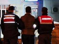 Melikgazi Jandarmadan DEAŞ operasyonu: 1 gözaltı