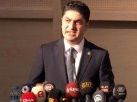 """İYİ Parti ve Meral Akşener'e kimler talimat vermiştir?"""