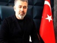 """Sedat Kılınç: """"İnşaat sektörüne gurbetçilerimizin katkısı oldu"""""""
