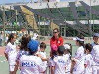 Spor A.Ş.'de 2. Güz Dönemi Spor Okulları kayıtları başladı