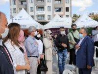 Talas Belediyesi büyük yankı uyandırdı
