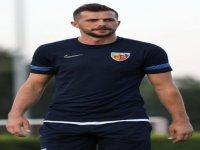 Kayserispor'da Uğur Demirok'un covid-19 testi pozitif çıktı