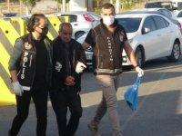 Kayseri'de saniye saniye uyuşturucu operasyonu