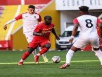 Hazırlık Maçında Kayserispor 2-0 sıfır yendi