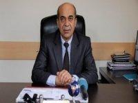 Anadolu Engelliler Kenti Koop.Başkanı Osman Kılıç Mevlid Kandiliniz Mübarek olsun