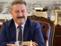 Başkan Palancıoğlu, Mevlid Kandilini kutladı