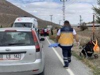 Talas endürlük yolunda alkollü sürücünün çarptığı 11 yaşındaki çocuk hayatını kaybetti