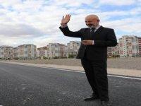 Kocasinan Belediyesi yeni bir şehir kurdu