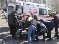 Sahabiye'de kanlı hesaplaşma sokak ortasında kurşun yağdırdı