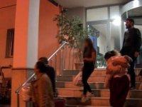 Ankara'da ziynet eşyası çalan 6'sı kadın 7 kişi Kayseri'de yakalandı