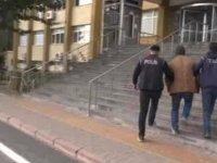 Kayseri'de FETÖ'nün güncel yapılanmasına operasyon: 4 gözaltı