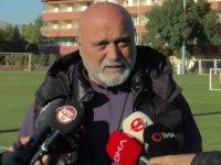 """Karaman: """"Konya'dan 3 puanla dönerek aşağı ile ilişkimizi kesmek istiyoruz"""""""