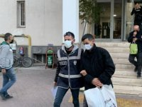 Kayseri'de aranan şahıslara operasyon yapıldı, 5 kişi gözaltına alındı