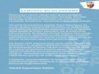 Kayserispor Kulübü'nden sahte senet uyarısı
