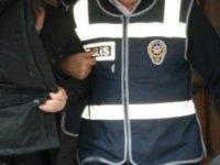 Ankara-Kayseri yolunda durdurulan 6 hırsız tutuklandı