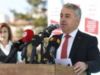 Kayseri'de çiftçiliğe destek sürüyor