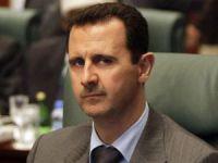 İsrail Uyardı: Esad, Türkiye'yi Kimyasal Füzelerle Vurur