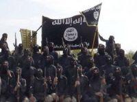 IŞİD Musul'da bir erkeği recm cezasına çarptırdı