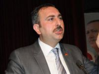 Abdulhamit Gül teröristler tarafından öldürülen Yasin Börü hakkında konuştu