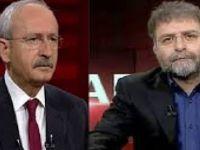 Kılıçdaroğlu'nu Erbakan'a benzeten Ahmet Hakan