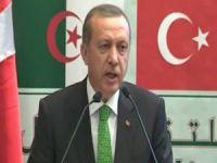 Erdoğan: Türkiye'ye yapılmış bir saldırıdır