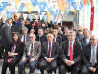 Ak Parti Akkışla ve Sarıoğlan ilçelerinde de kongreleri tamamlandı
