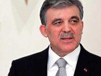 Ak Parti'den Abdullah Gül yorumu: Temizlenir!