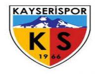 KAYSERİSPOR'DA YÖNETİM GÖREV DAĞILIMI YAPTI