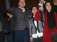 Ak Parti Kocasinan İlçe Gençlik Kolları 4. Olağan Kongresini yaptı
