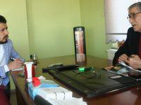 MHP Kayseri MV. A.Adayı Kilci Mhp oylarını ciddi bir oranda artırdı