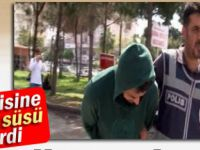 Yıkım görevlisi Yurttan kaçan kıza tacizde bulundu