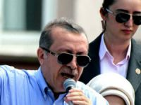 Erdoğan, Menderes ve Mursi'li o manşetlere cevap verdi
