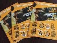İletişim Evi Dergisi ilk sayısı ile okuyucularla buluştu