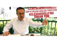 İhsan Özkes MHP'ye göz kırptı
